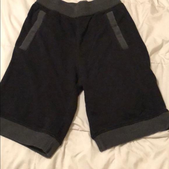 272ba8c8671 Jordan Other - Jordan Cloth Shorts